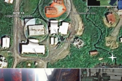 Site 13: Former BIA Generator Tank Farm and School