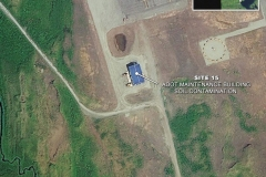 Site 15: ADOT Maintenance Building Soil Contamination