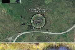 Site 3: Atka Auxiliary Air Force Field Motorpool Site