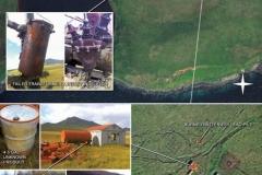 Site 5: Cape Kudugnak Radar Site