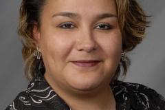 Leona Nelson, Member, Nelson Lagoon