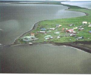 Nelson Lagoon