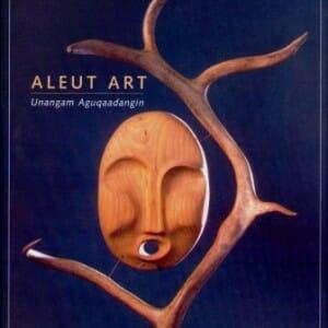 Aleut Art Book